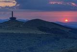 Залез над Бузлуджа ; comments:5