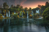 Waterfalls in Bosnia and Herzegovina ; comments:21