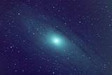 Галактиката Андромеда (M31) ; comments:4