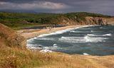 Плаж Велека в края на лятото. ; Comments:3