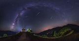 Пътуване във времето, или нощта на падащите звезди ; comments:18
