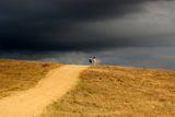 По пътя на лятната буря. ; Comments:1