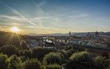 Залез над Флоренция ; comments:2