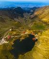 Езеро Балеа , 2034 м надморска височина, проход Трансфагашаран ; comments:5