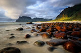 Плажа Utakliev в Норвегия!!! ; comments:22