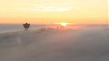 Изгрев на Черни връх, 8 септември 2018 г. ; comments:3