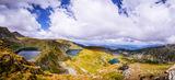 Пет от Седемте Рилски езера ; comments:3