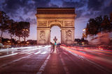 L'arc de Triumph ; comments:7