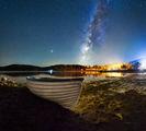 Лодка към мечтите ; Comments:1