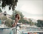 Къдрави коси и падащи листа............ ; comments:11