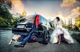 Funny wedding moments! ; comments:7