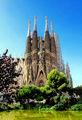 В сърцето на Барселона ; Comments:9