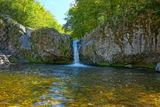 Водопад Гюмберджията - село Белица - област Пловдив ; Comments:3