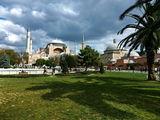 Света София, Истанбул ; comments:15