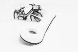 велосипед и гребен ; comments:41