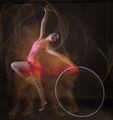 Rhythmic gymnastics II ; comments:5