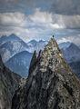 Човекът и Планината ! ; comments:41