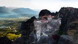 Метеора, Гърция ; comments:8
