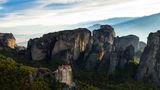 Метеора, Гърция ; comments:7