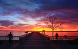 Colorful sunrise ; comments:10