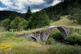 Римски мост Кемера край с. Змейца ; comments:5