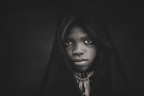 Arbore tribe girl ; comments:11