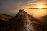 Залез над мъглата ; comments:16