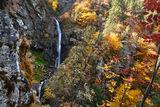 Есен на Овчарски водопад ; comments:10
