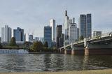 Франкфурт на Майн - небостъргачите ; Comments:10