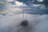 Up in the clouds ; comments:14