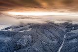 Утро над облаците ; comments:12