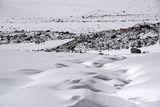 Ледник, палатков лагер и хеликоптер ; Comments:4