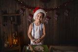 Курабийки за Дядо Коледа ; Comments:4
