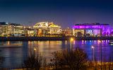 На спокойния вечерен Дунав в хубавия син час ; comments:9