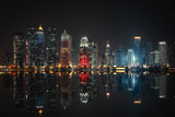 Doha Skyline ; comments:12