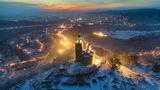 Здрач над Търново ; comments:54
