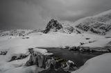 Зимна приказка в Рила... ; Comments:10