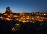 Нощ над Кападокия ; comments:4