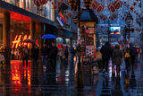 Дъждовен декемврийски Белград ; comments:8