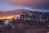 Зимна приказка от Белоградчик - градът на скалите ; comments:24