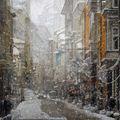 Сняг в София ; comments:10