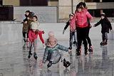 Случка от ледената пързалка ; Comments:4