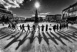Коледно Хоро в Казанлък  ! ; comments:78