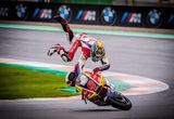 Jorge Navarro flies high ; comments:13