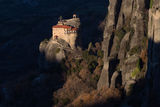 Манастир в Метеора ; comments:14