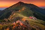 Старопланинско Ехо по изгрев ; comments:22
