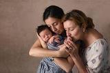 Три поколения ; Comments:3