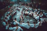 Йорданов ден 2019 || Мъжкото хоро  Честито на всички именици и Богоявление ; comments:21