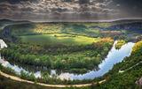 Завой на река Искър при Карлуково ; comments:6