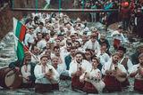 Йорданов Ден 2019  и Мъжкото Хоро ; comments:5